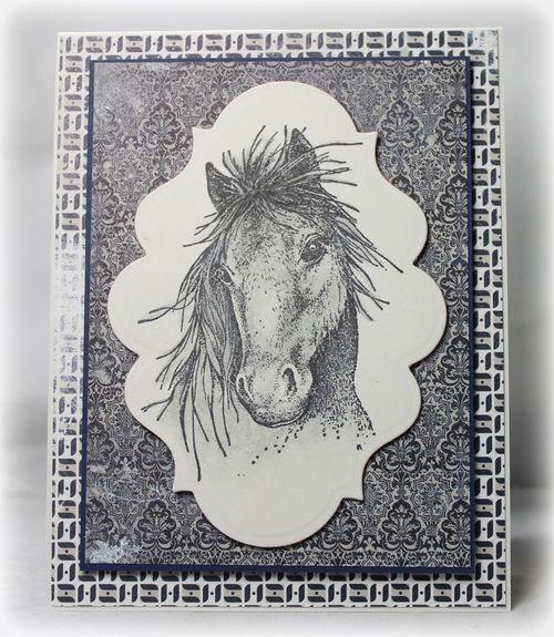 Serendipity Horse
