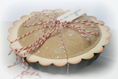 From me to you pie