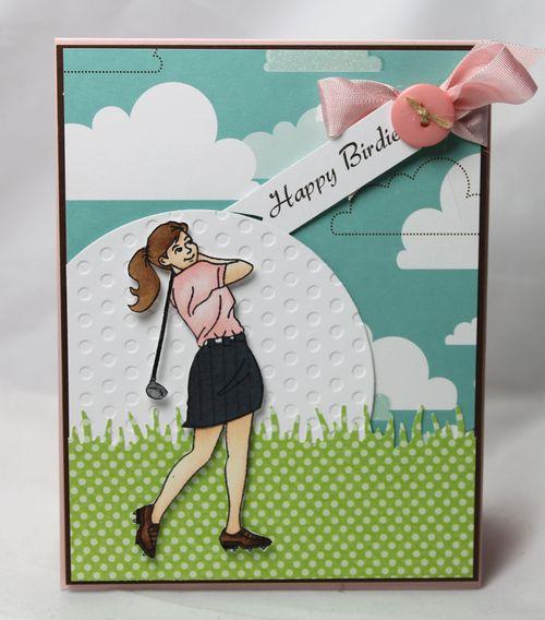 Happy birdie ~ paper pretties