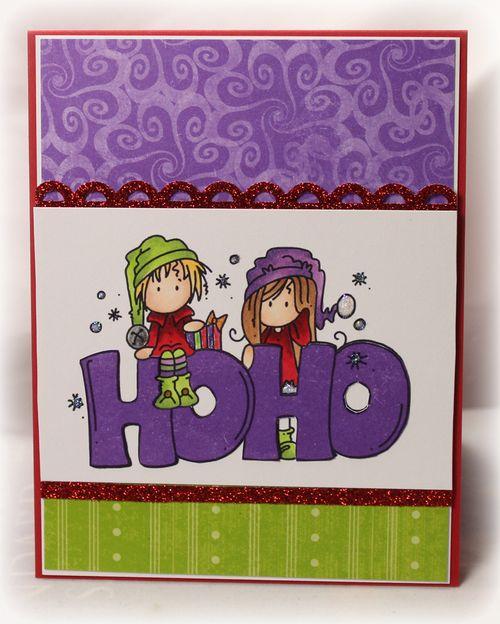 Ho Ho TS