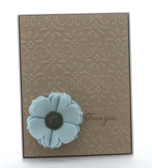 PTI flower