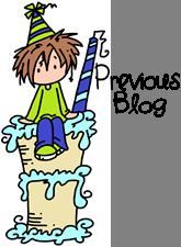 Bugaboo previous blog